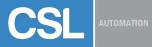 CSL Automation Logo